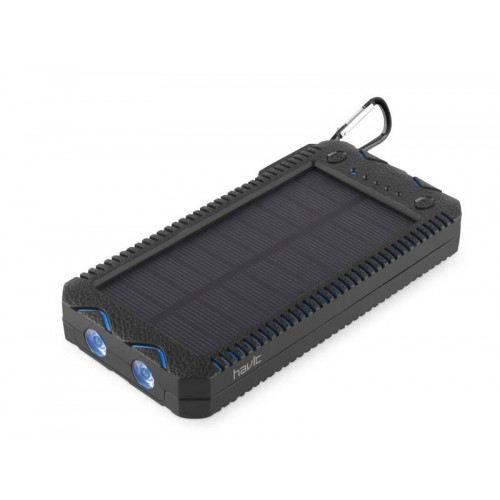 Power Bank solar 10000mah  Cod: 22126