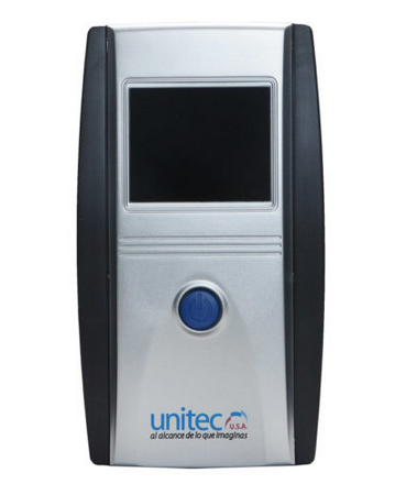 UPS 1200VA INTERACTIVA UNITEC . COD:20255
